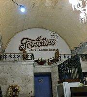 Il Fornellino - Caffe Trattoria Italiana
