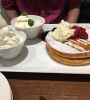Milk & Parfait Yotsuba White Cozy Sapporo Paseo