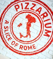 Pizzarium - A Slice of Rome