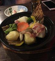 Danmaya Suisan Sapporo Ekimae