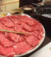 Shabu-Shabu & Japanese Cuisine Kisoji Sakai