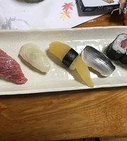 Sushi Sakanatakahashi