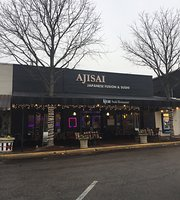 Ajisai Japanese Fusion
