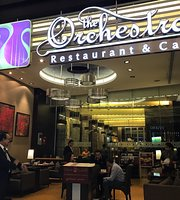 The Orchestra Restaurant & Cafe