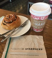 Starbucks Coffee - Pearl Plaza