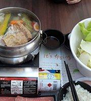 Ren Wen Nian Dai Café