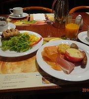 Alegria im Lindner Congrss Hotel