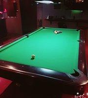 Sharky's Bar and The Dark Room KTV