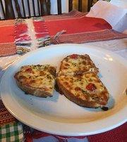 Ristorante e Pizzeria La Tavernetta