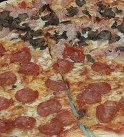 Fritto e Pizza da Pizza Pazza