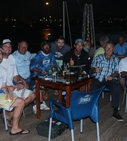 Marina Mindelo Club - Floating Bar and Bistro