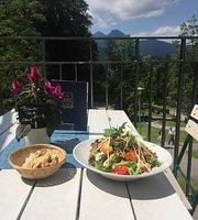 Blauer Reiter Restaurant & Cafe
