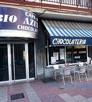Chocolatería Danubio Azul café-Bar