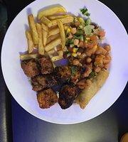Babar Khan Restaurant