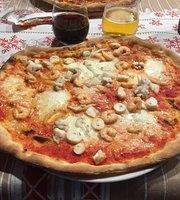 Ristorante Pizzeria Da Dante