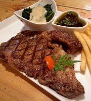 Double U Steak