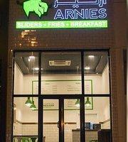 Arnies sliders