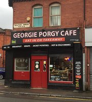 Georgie Porgy Cafe