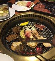 Gyu-Kakau Japanese BBQ