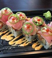 Hanami Japanese Cuisine