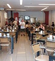 Asher Restaurante