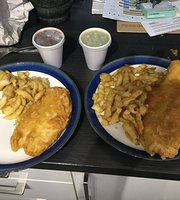 ‪Robinsons Fish and Chip Shop‬
