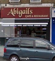 Abigails Cafe
