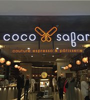 Coco Safar Sea Point