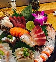 Hachi Japanese Restaurant