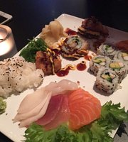 Ori sushi bar