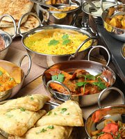 Bombay Kitchen & Lounge