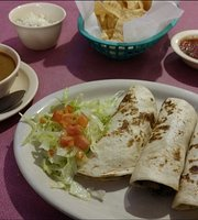 El Paraiso Mexican Restaurant