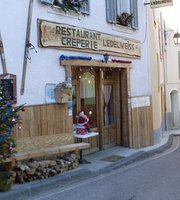 ‪Creperie Restaurant L'Edelweiss‬