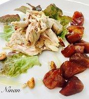 Ninan Tradizionale Osteria Toscana