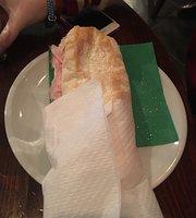 Geko's Brasserie