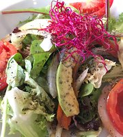 Resturant Cantallops