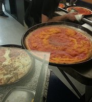 Pizzeria Pizza Pronta
