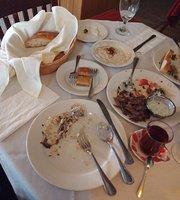 Sofra Mediterranean Restaurant