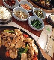 Kahl-Bee Korean Restaurant