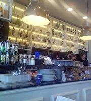 Trulli Cafe