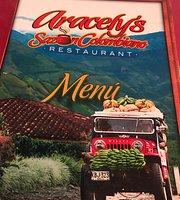 Aracely's Sazon Colombiano