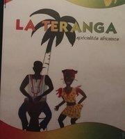 Restaurant La Teranga