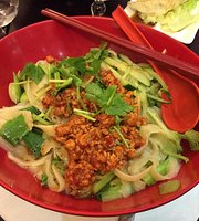Fresh Noodle