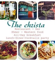 The Christa Restaurant & Bar