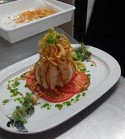 La Almazara Restaurante