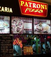 Patroni Pizza - Pizzaria E Trattoria