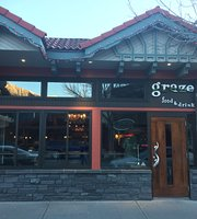 Graze Food and Drink
