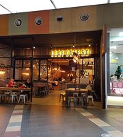 Leaf Cafe & Co Rouse Hill