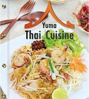 Yuma Thai Cuisine