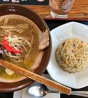 Suwaki Koraku Chinese Noodles Kibiji